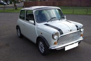 ROVER MINI MAYFAIR 1275 1994