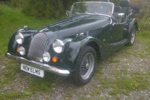 MORGAN 4/4  Photo