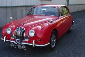 Jaguar Mark 2