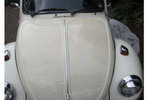 Vw Beetle Convertiable Classic 1 3 Twin Port Nt Carmen