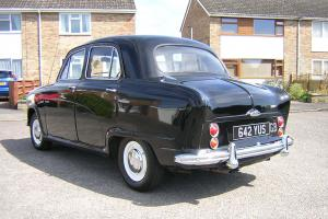 1957 Austin A50 Cambridge