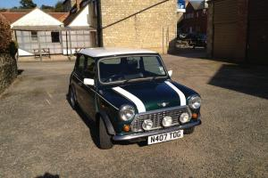 Rover MINI COOPER 1.3i  Photo