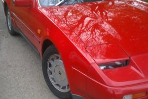 1987 nissan 300 zx targa top new Mot ,Taxed , can deliver includes spare car
