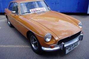 MG MGBGT MGB ROADSTER MG SALES