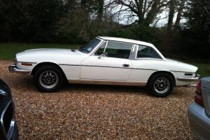 1977 Triumph Stag 3.0 V8 - Auto  Photo