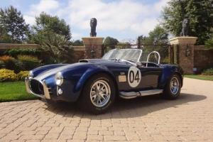 65 Shelby Cobra***Superformence MK III***Excellent Condition