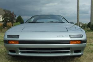 1986 RX-7 14,000 Miles 1 Owner!