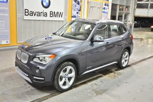 BMW : X1 xDrive35i Photo