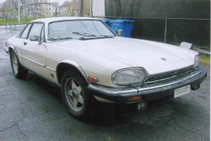 For sale, new condition: Jaguar  XJS V12 1988, 2 door -redone from A to Z-