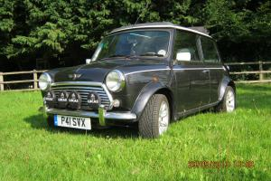 Mini Cooper John Cooper Si Not S Works