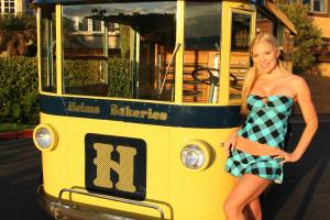 1948 Helms Bakery Truck Divco in Laguna Beach, CA !No Reserve Auction!