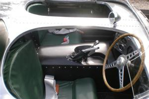 1957 Jaguar D type recreation