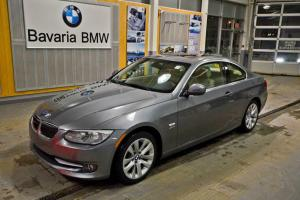 BMW : 3-Series 328i xDrive Coupe