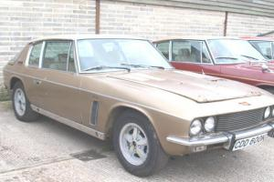 JENSEN INTERCEPTOR MKIII FOR RESTORATION