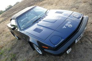 Triumph (Grinnal) TR8  Photo