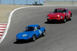 1965 Ginetta G4  for Sale