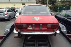 *** 1973 Alfa Romeo GTV 2000 Many Upgrades!!