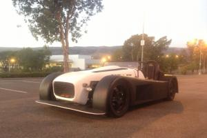 2011  *Lotus Seven v8* Replica SPCNS SB100 Only one in the world collector car