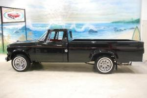 61 STUDEBAKER PICKUP *  A MUST TO SEE ! SHOW COND.