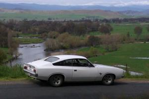 Chrysler CL Charger 1977 in Murray, NSW