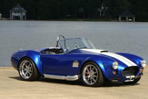 SHELBY COBRA Factory Five MK-IV SUPERCHARGED