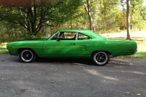 ROADRUNNER! 1970, restoration completed 2013, ready to drive!