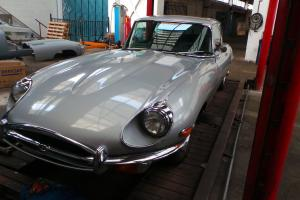 1969 Jaguar E-Type series 2 , 2