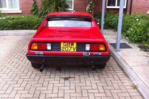 VERY VERY RARE SOLID BUTTRESS LANCIA MONTE CARLO
