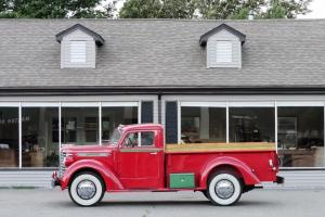 1949 Diamond T  Model 201 pick up restored