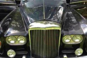 1965 Bentley s3 black bargin