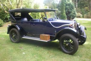 1927 GRAHAM PHAETON CLASSIC CAR  Photo