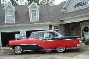 Estate Sale 1955 Packard Clipper Coupe All Original Priced To Sell