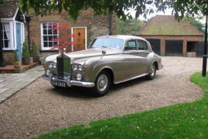 1964 Rolls Royce Silver Cloud III  Photo