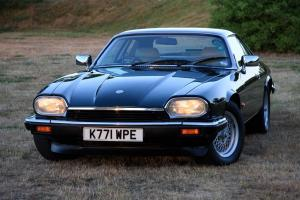 1992 JAGUAR XJ-S 4.0 AUTO GREEN
