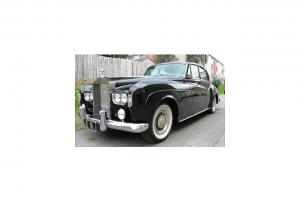 1965 Rolls Royce Silver Cloud III - Immaculate - Regal - Distinguished - Superb Photo