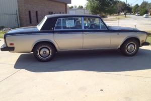 1979 Rolls-Royce Silver Wrath II Photo