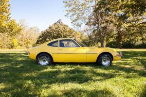 1970 Opel GT Coupe GM 4CYL AUTO