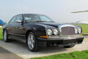 2000 X BENTLEY CONTINENTAL 6.8 R MULLINER 2D AUTO 421 B  Photo