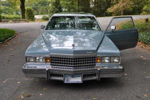 1978 Cadillac Coupe DeVille  EXCELLENT CONDITION!!!