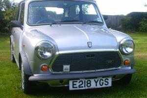 Austin Mini Mayfair Automatic