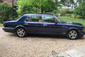 1997 Bentley Turbo R  Photo