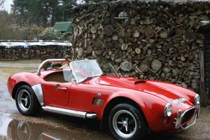 AC Cobra Replica (Southern Roadcraft)  Photo