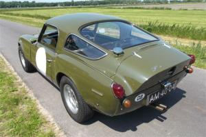 Triumph Spitfire MK III ASHLEY