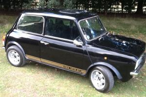 mini 1275 gt genuine,10 mths mot,6 mths tax,lots of money recently spent