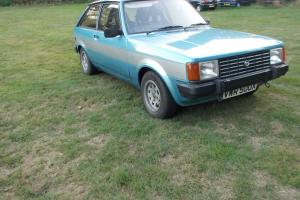 talbot sunbeam lotus  Photo
