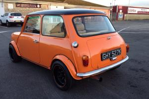 mini 1300 STUNNING tax exempt