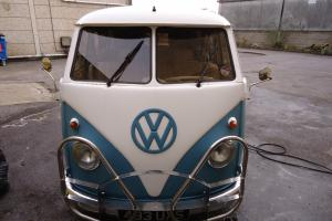Volkswagen Camper Split Screen