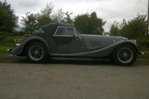 Morgan 4/4 1600 2 seater  Photo