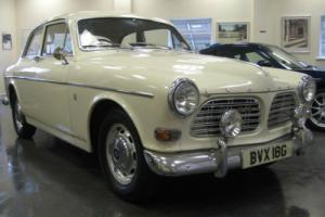 1968 G VOLVO AMAZON 123GT VERY RARE