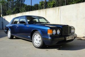 1996 Bentley Brooklands  Photo